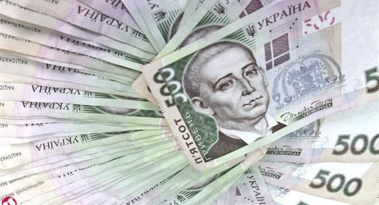 Долг Укрнафты перед госбюджетом превысил 10 млрд грн