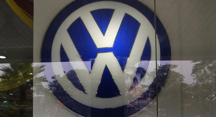 США подали многомиллиардный иск против автоконцерна Volkswagen