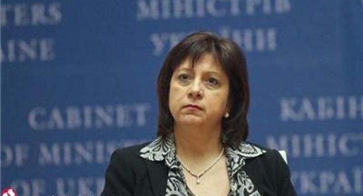 Украина готова судиться с Россией по бондам Януковича