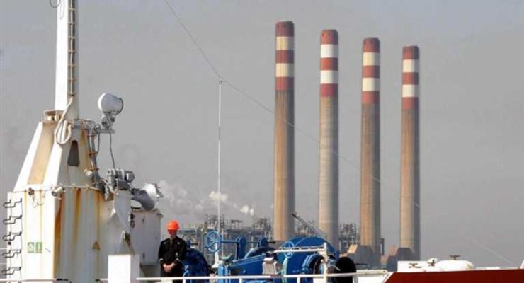 Иран планирует продавать новый сорт тяжелой нефти