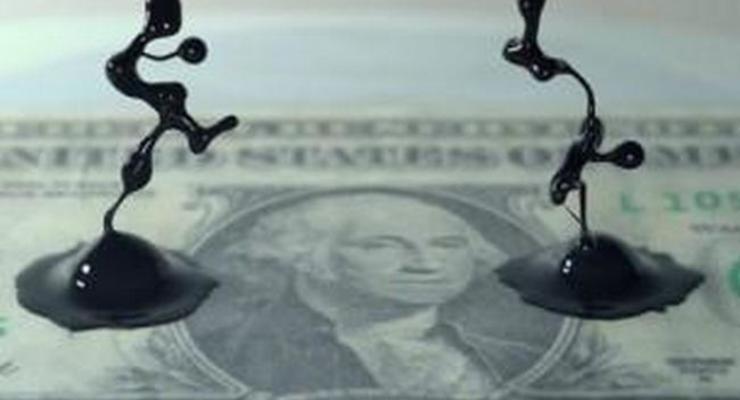 В США существенно снизили прогнозную цену нефти