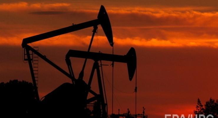 Цены на нефть продолжают расти на фоне данных из США