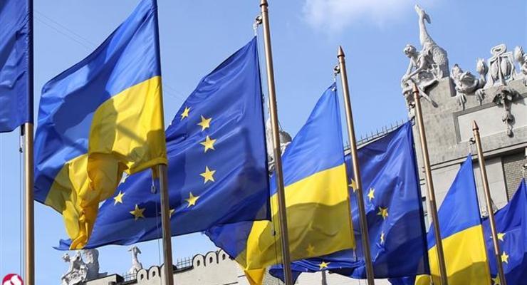 ЕС поможет Украине развивать малый и средний бизнес