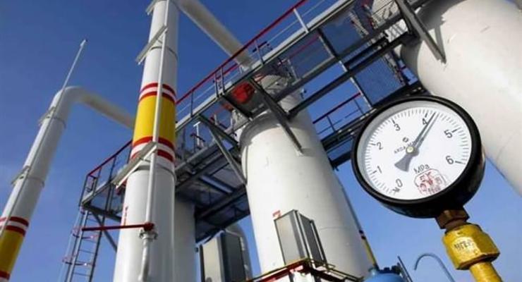 Нафтогаз законтрактовал 1,7 млрд куб газа по цене от $188 до $211