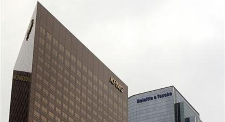 KPMG проведет комплексный аудит банка Надра