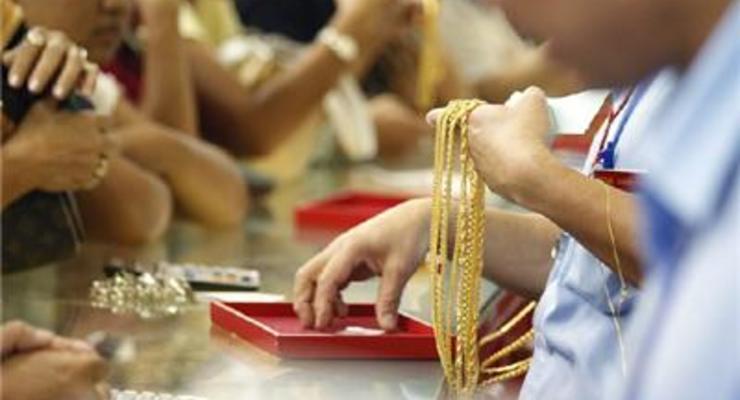 Добыча золота в мире достигла пика и будет сокращаться - FT