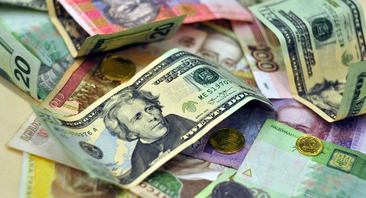 Нефть и гривна, или Когда доллар будет по 30 грн