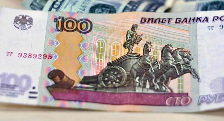 В Кремле не считают, что рубль обвалился