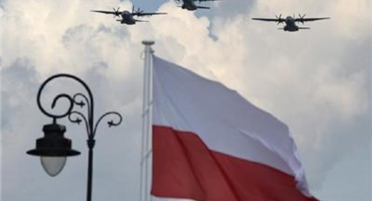 Украинцы пересылают из Польши 5 млрд евро в год