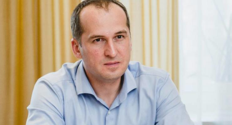 """Павленко VS Садовой: сместит ли Самопомощь """"своего"""" министра?"""
