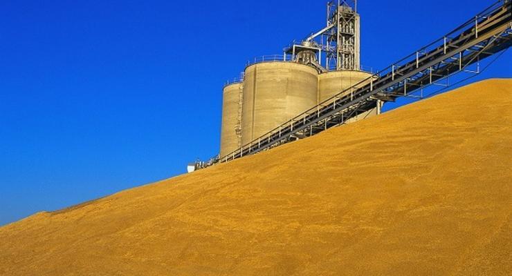 Утвержден перечень документов для экспорта зерна в ЕС