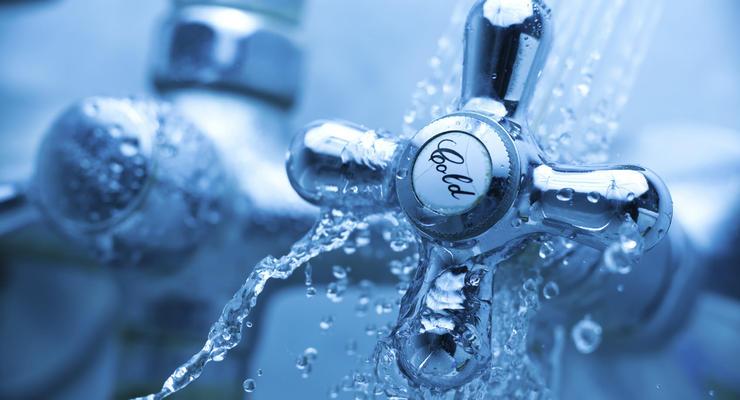 Крымчане будут платить за воду по двойному тарифу