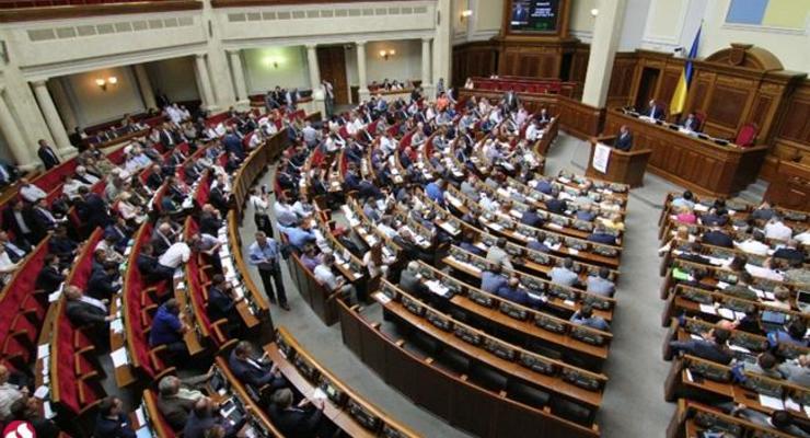Рада усовершенствовала контроль за экономическими концентрациями