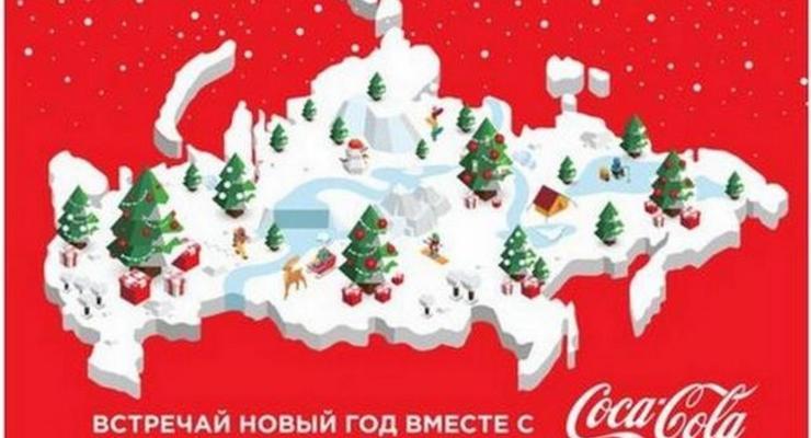 Сколько может потерять Coca-Cola после скандала с Крымом