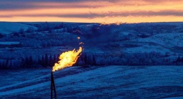 Цены на нефть перешли к падению после 8-процентного роста