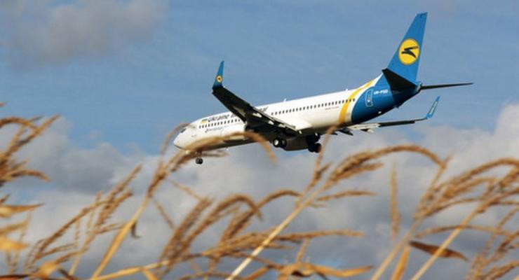Госавиаслужба ввела в Украине ряд новых авиамаршрутов