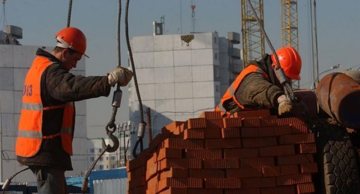 Названа себестоимость строительства жилья в Киеве