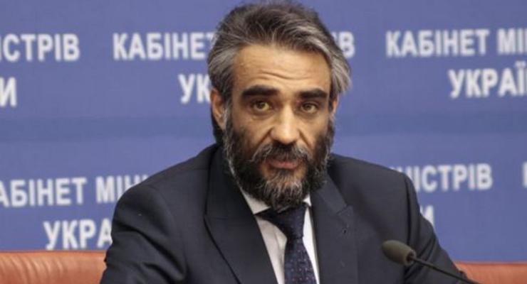 Замглавы Укрзализныци подал иск на Радио Свобода