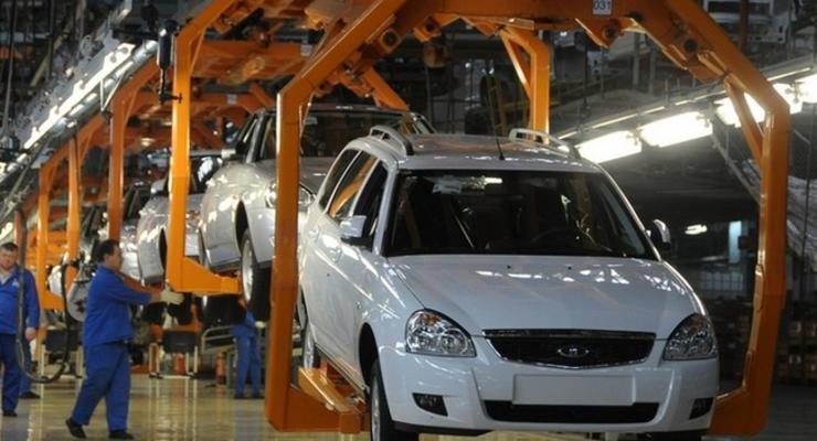 Убыток Renault от участия в АвтоВАЗе вырос в 3,4 раза