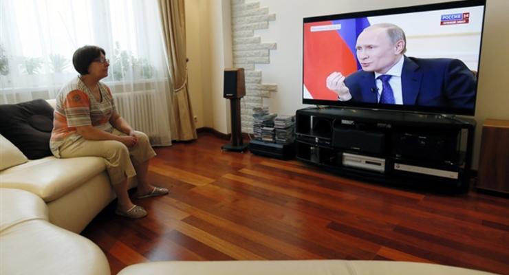 Наказать за пропаганду: СНБО рассмотрит список юрлиц из РФ