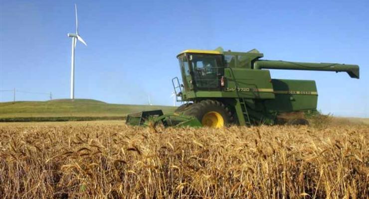 Корпорация IFC инвестирует в украинский агросектор около $300 млн