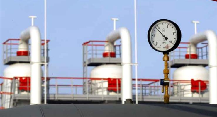 Нафтогаз показал динамику потребления газа за 10 лет: инфографика