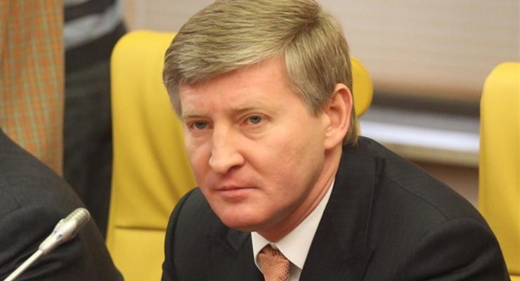 Компания Ахметова подала в суд на телеком-регулятора из-за 4G