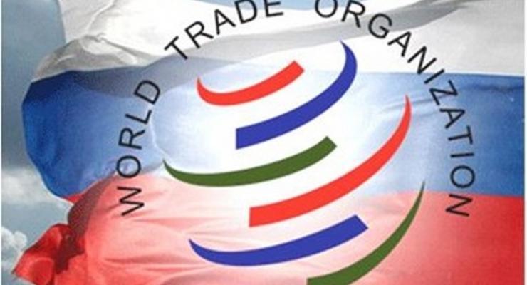РФ может подать иск в ВТО против Украины за блокирование транзита