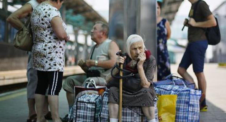 Госбюджет теряет на фиктивных переселенцах 1 млрд грн ежемесячно - СБУ