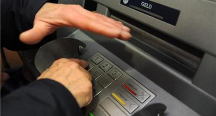 Карточные мошенники нанесли банкам убытков на 180 млн грн