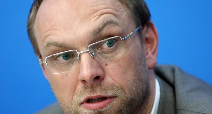 Нардеп Власенко представил декларацию о доходах за 2015 год