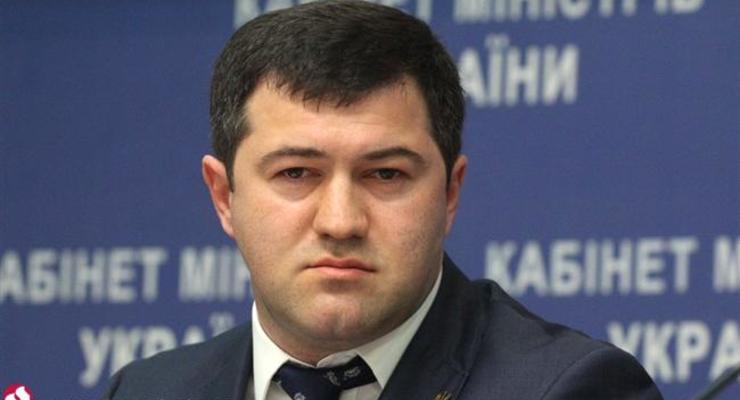 Насиров не видит рисков для бюджета от блокирования фур из России