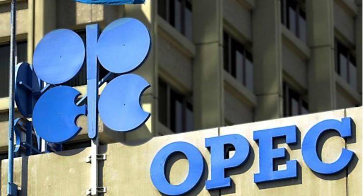 ОПЕК в феврале сократила добычу нефти на 280 тысяч баррелей