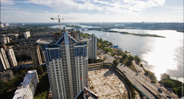 Кто как строит: опубликован рейтинг застройщиков Киева