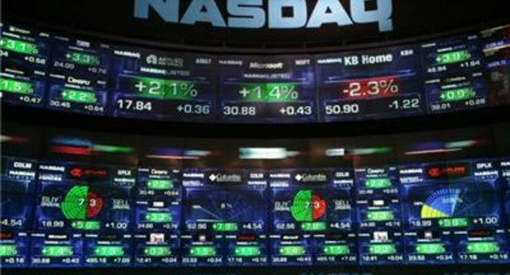 NASDAQ показал наибольший дневной рост за полгода
