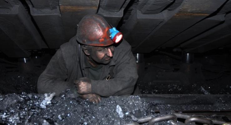 Минэнерго выплатит шахтерам более 60 млн долга по зарплате