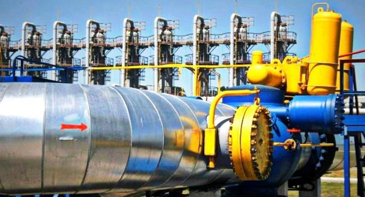 Новый тренд. Частный бизнес осваивает импорт газа из ЕС