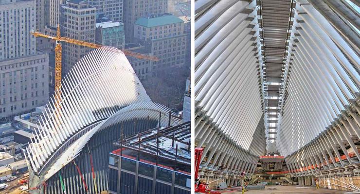 В Нью-Йорке открылась самая дорогая в мире станция метро