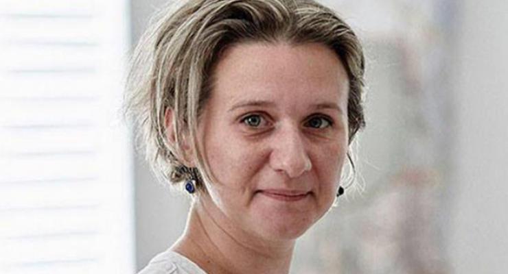 Анна Бондарь: Я не буду оспаривать решение конкурсной комиссии