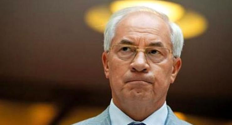 Розенко отрицает начисление пенсии экс-премьеру Азарову