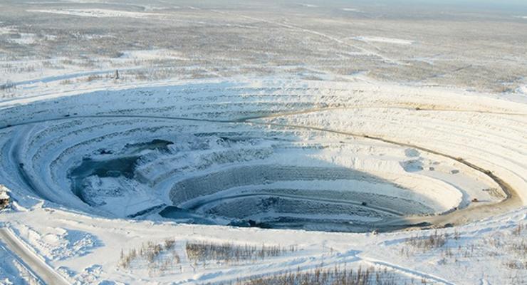 Добыча золота: российская компания бьет мировые рекорды