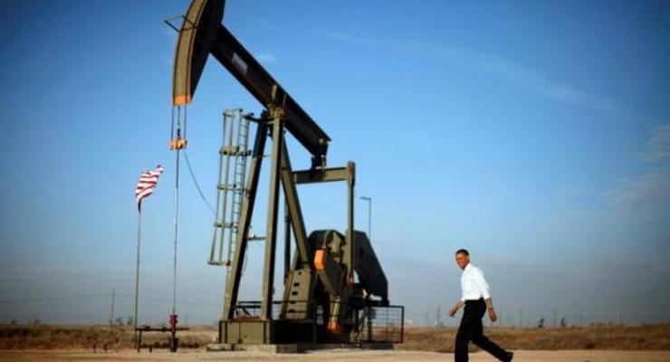 Швейцарский Gunvor начнет экспорт нефти из США в апреле