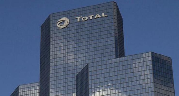Французская Total будет добывать нефть у берегов Уругвая
