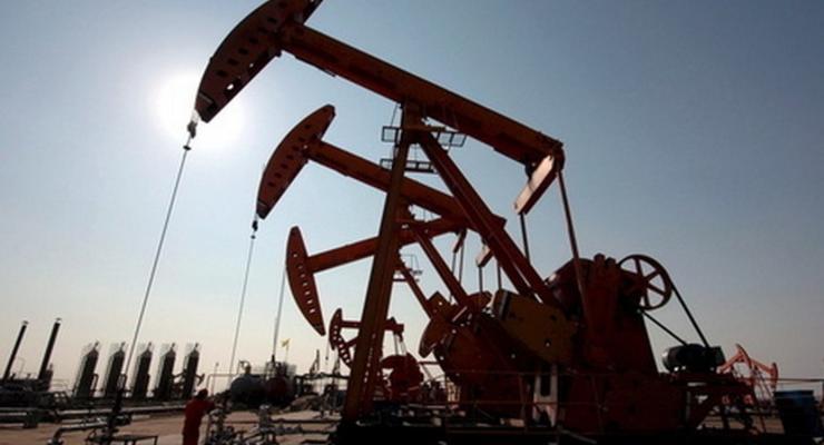 Цены на нефть падают из-за опасений о перенасыщении рынка
