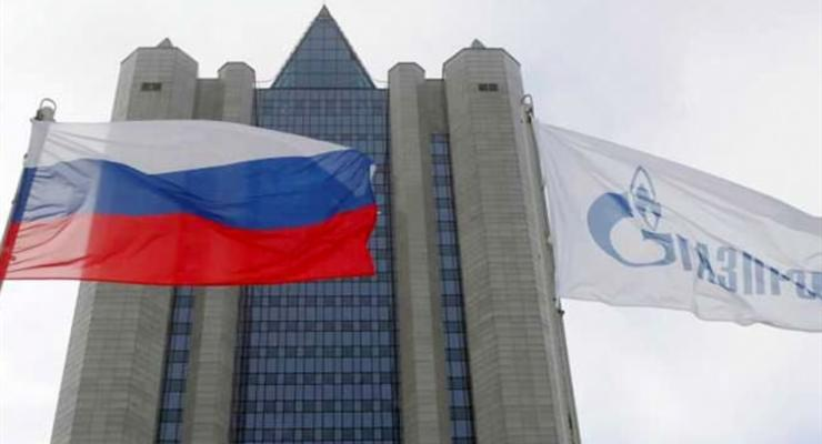 Газпром закупит у Узбекистана 4 млрд кубометров газа в 2016 году