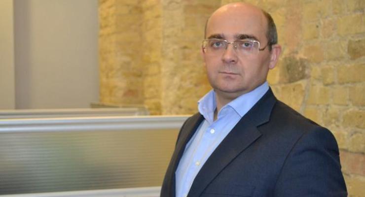 Глава Мегаполис-Украина: Цена интереса к рынку - миллиарды в тени