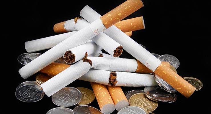 Imperial Tobacco снизила цены на сигареты - ГФС