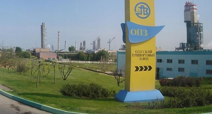 Одесский припортовый завод могут приватизировать в конце июня