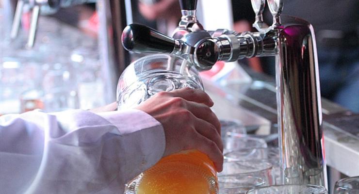 Компания из США ищет блогера, который за $12 тыс. будет пить пиво
