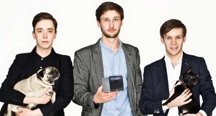 Украинский стартап Petcube рассказал, сколько заработал с начала 2015 года